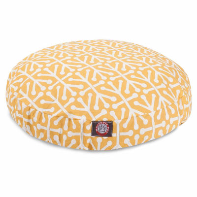 Majestic Pet Aruba Round Dog Bed