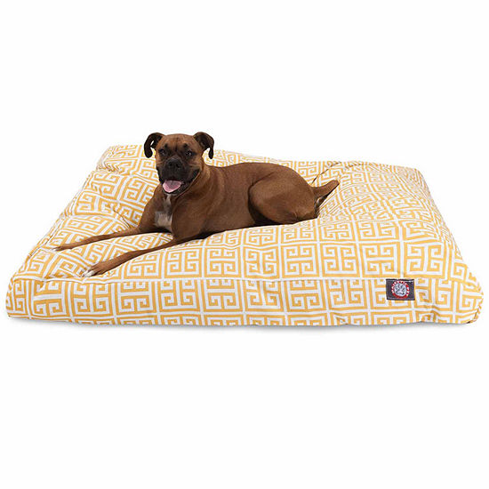 Majestic Pet Towers Rectangle Pet Bed