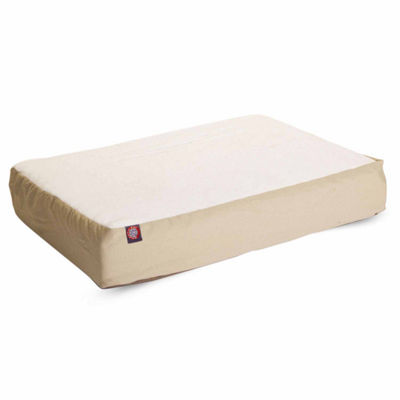 Majestic Pet 24X34 Orthopedic Doubl bed Pet Bed