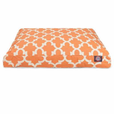 Majestic Pet Trellis Medium Rectangle Dog Pet Bed