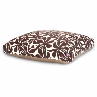 Majestic Pet Plantation Rectangle Dog Bed