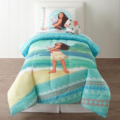 Disney Moana Comforter