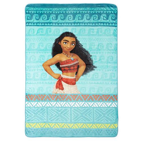 Disney Moana Blanket