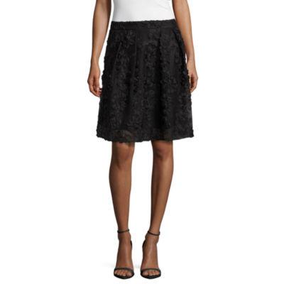 Worthington A-Line Skirt-Talls