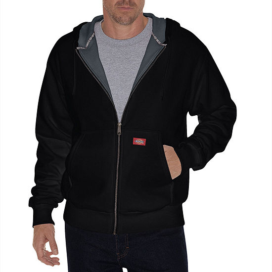 Dickies Fleece Lightweight Work Jacket
