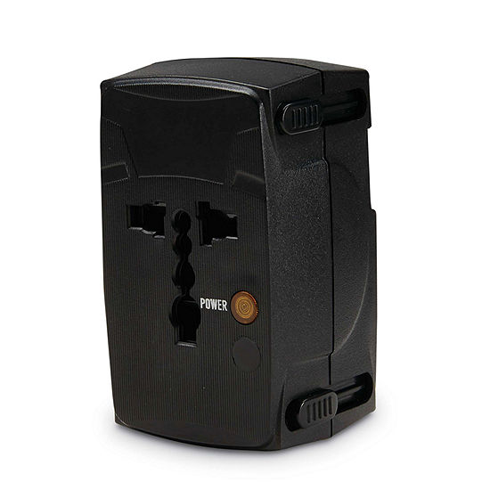Samosnite Global Travel Adapter