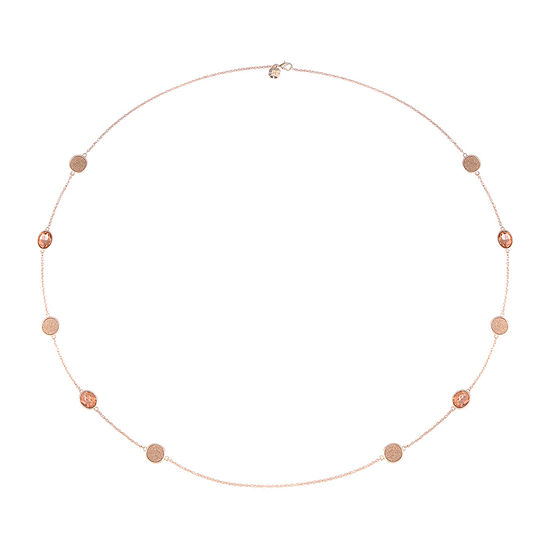 Monet Jewelry 38 Inch Rope Strand Necklace