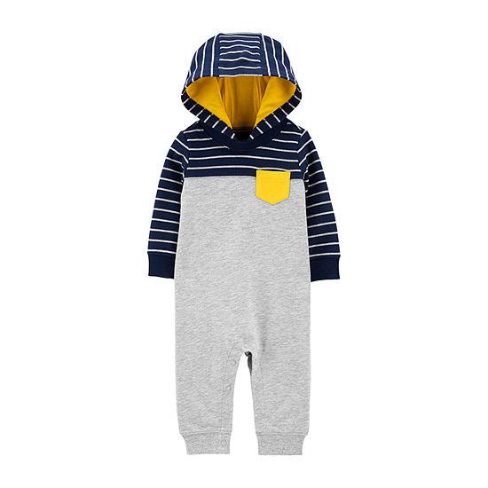 Carter's Boys Jumpsuit - Baby