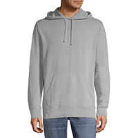 Deals on St. Johns Bay Mens Long Sleeve Hoodie