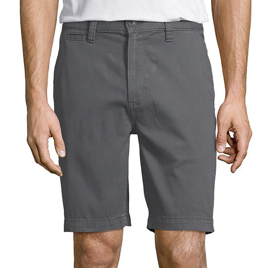 Arizona Flex Slim Fit Mens Chino Short
