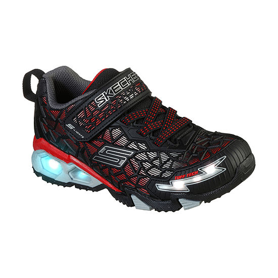 Skechers Hydro Lights - Tuff Force Little Kid/Big Kid Boys Sneakers