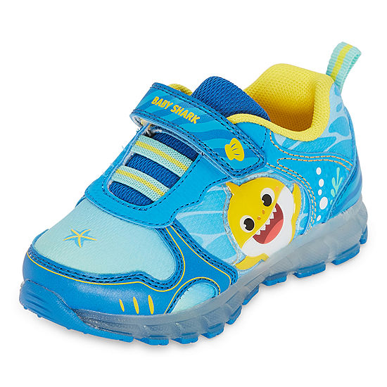 Nickelodeon Baby Shark Toddler Unisex Sneakers