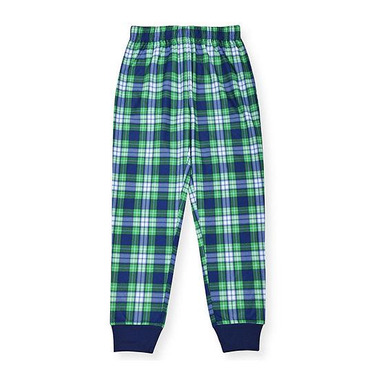 Little & Big Boys Pajama Pants