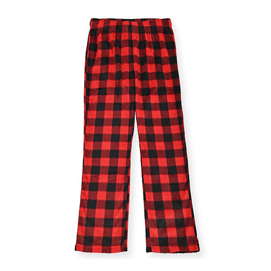 Little & Big Boys Fleece Pajama Pants
