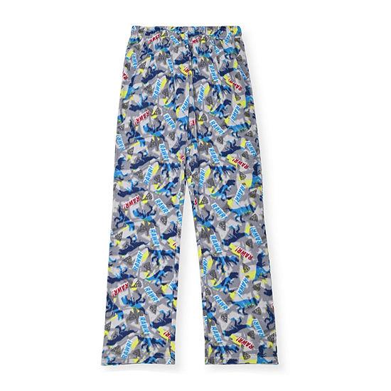 Little & Big Boys Fleece Pajama Pants