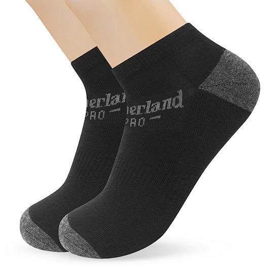 Timberland 6 Pair Low Cut Socks-Mens