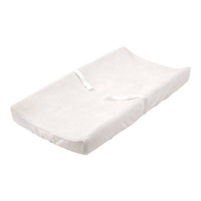 Summer Infant® 2-pk. Ultra Plush™ Changing Pad Cover - White