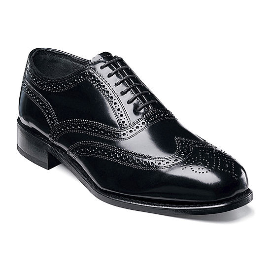 3e1e7103e03d Florsheim® Lexington Mens Wingtip Oxfords - JCPenney