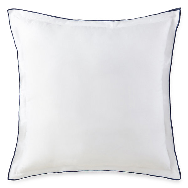 JCPenney Home™ Hillcrest Euro Pillow