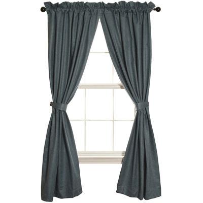 HiEnd Accents Cheyenne Curtain Panel