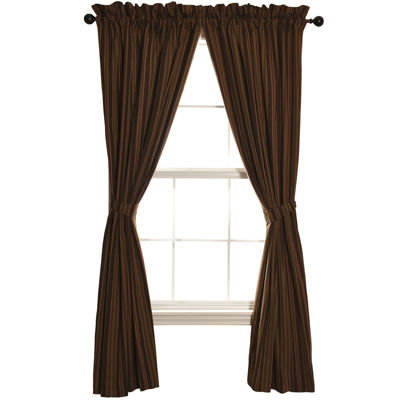 HiEnd Accents Wilderness Ridge Curtain Panel