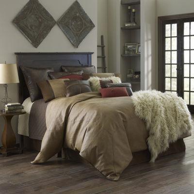 HiEnd Accents Brighton Comforter Set
