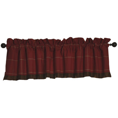 HiEnd Accents South Haven Valance