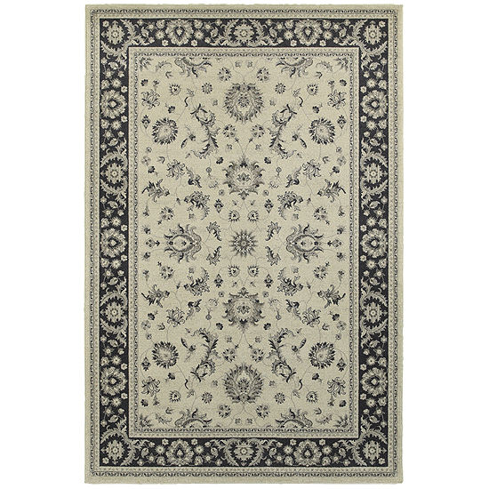 Covington Home Ashford Rectangular Rug