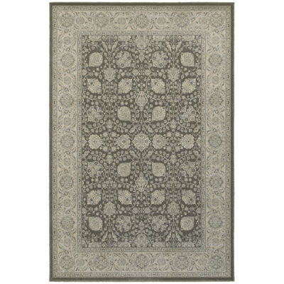 Covington Home Bishop Rectangular Rug