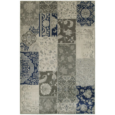 Covington Home Burford Rectangular Rug