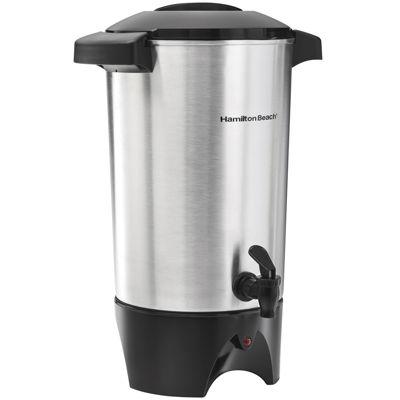 Hamilton Beach® 42-Cup Coffee Urn