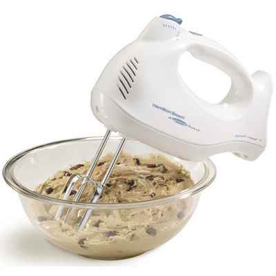 Hamilton Beach® Hand Mixer + Snap-On Case