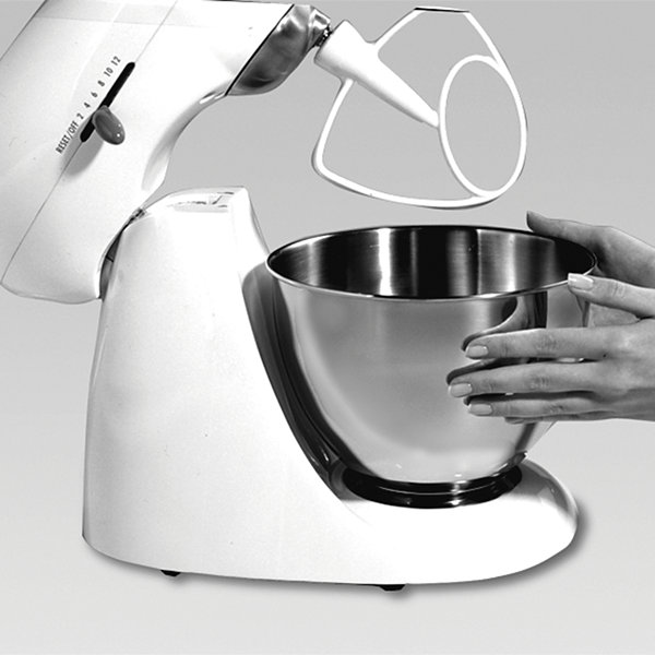 Hamilton Beach® Sterling Metal Stand Mixer
