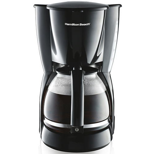 Hamilton Beach® 12-Cup Coffee Maker
