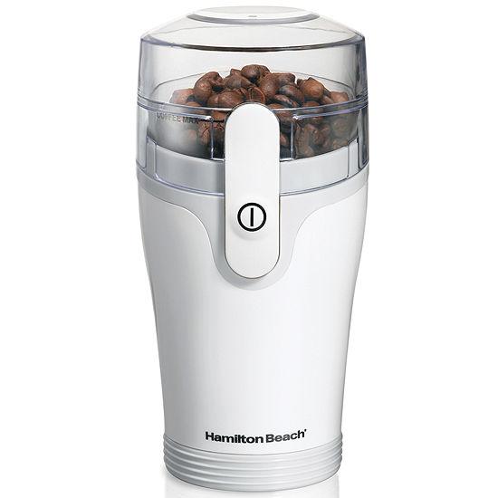 Hamilton Beach® Fresh Grind Coffee Grinder