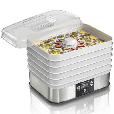 Hamilton Beach® Food Dehydrator