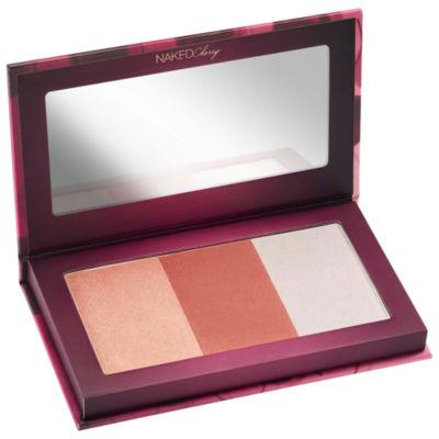 Urban Decay Naked Cherry Highlighter & Blush Palette