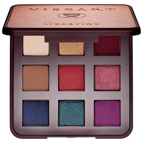 Viseart Libertine Eyeshadow Palette