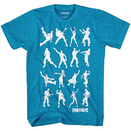 26b0b51b Mens Fortnite Dance Graphic Tee - JCPenney