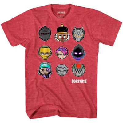 Fortnite Graphic T-Shirt