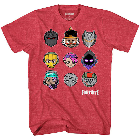 9b44a5093 Mens Fortnite Graphic T-Shirt - JCPenney