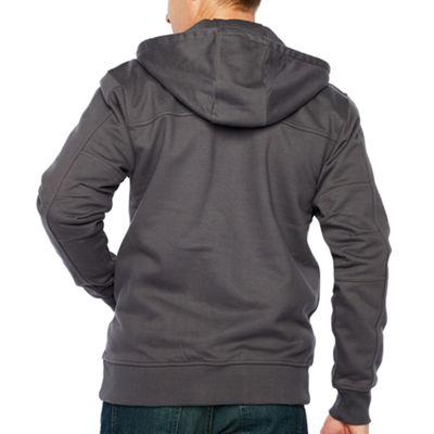 Walls Mens Long Sleeve Hooded Hoodie