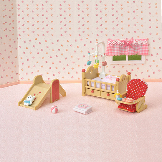 Calico Critters Toy Playset Girls