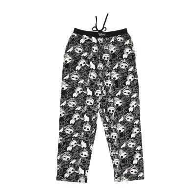 Disney Nightmare Before Christmas Mens Knit Pajama Pants
