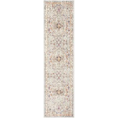 Safavieh Illusion Collection Hermite Oriental Runner Rug