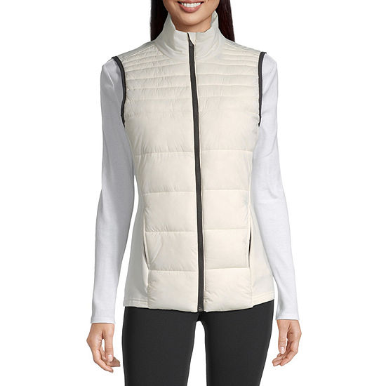 Xersion Women's Puffer Vest