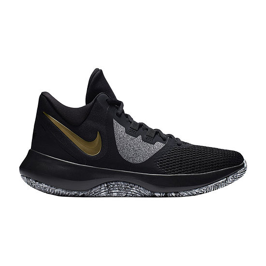 Nike Air Precision II Mens Basketball Shoes