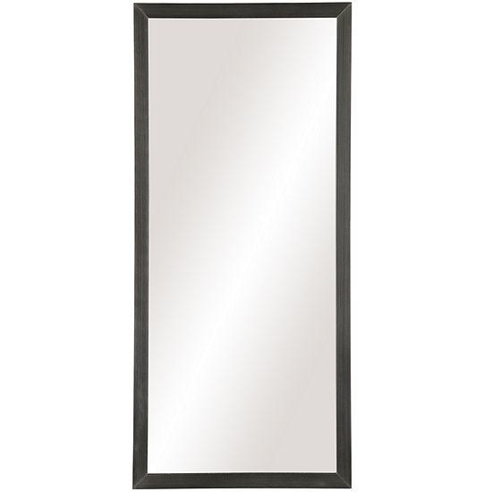 Studio™ Silver Profile Wall Mirror