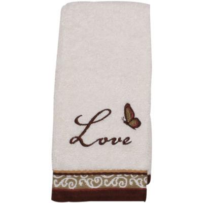 Inspire Fingertip Towel