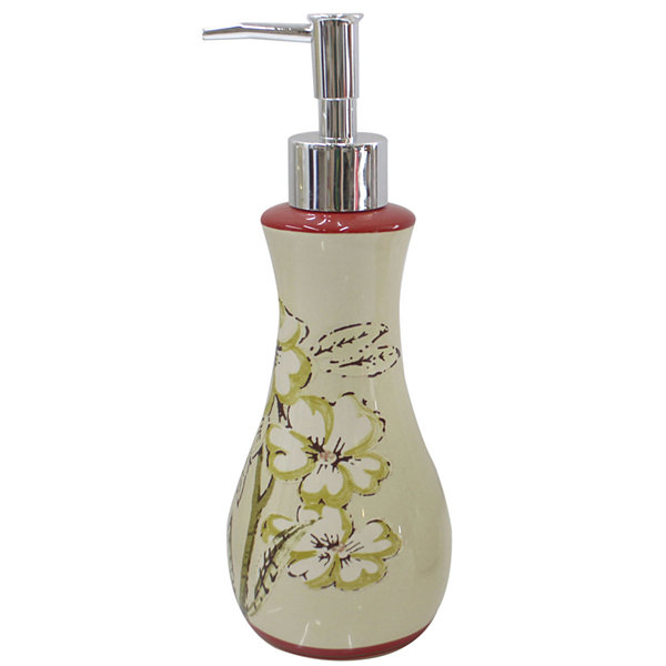 Waverly® Honeymoon Soap Dispenser